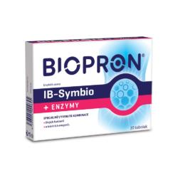 BIOPRON IB-Symbio + Enzymy 30 tablet