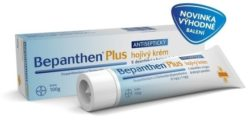 Bepanthen® Plus krém 50mg/g+5mg/g 100g