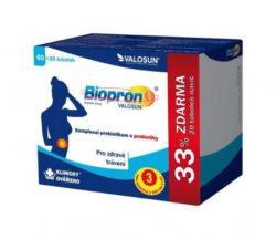 Biopron 9 tobolky 60 + 20 ZDARMA