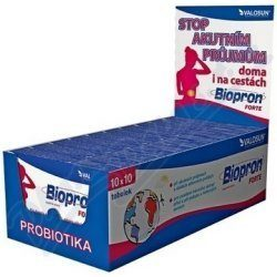 Biopron Forte Box tablety 10 x 10