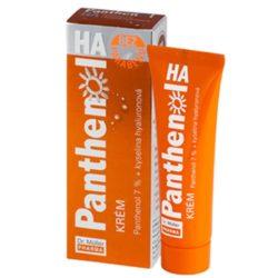 DR. MULLER Panthenol HA krém 7% 30 ml