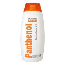 DR.MULLER Panthenol kondicioner 4% 200ml