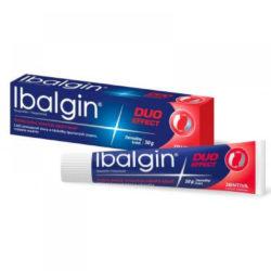 IBALGIN Duo Effect krém 50 g