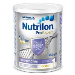 NUTRILON 1 Allergy Care ProExpert od narození 450g