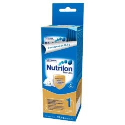 NUTRILON 1 Pronutra 5x18.3 g od 0M