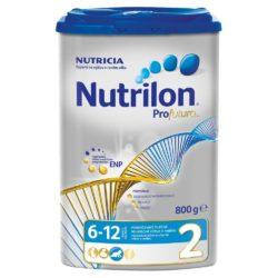 NUTRILON 2 Profutura 800 g od 6M