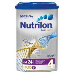 NUTRILON 4 Profutura 800 g od 24M