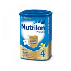 NUTRILON 4 Pronutra Vanila 800 g