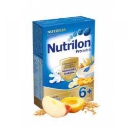 NUTRILON Pronutra kaše ovocná mléčná 225 g