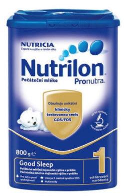 Nutrilon 1 Good Sleep 800g