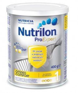 Nutrilon 1 ProExpert Omneo Comfort 400g