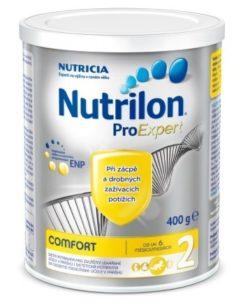 Nutrilon 2 ProExpert Omneo Comfort 400g