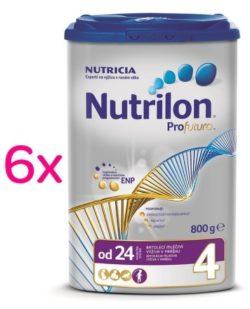 Nutrilon 4 Profutura SIXPACK