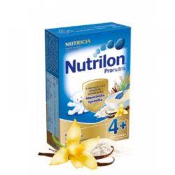 Nutrilon Pronutra kaše vanilková mléčná 225 g