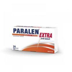 PARALEN Extra proti bolesti 24 tablet
