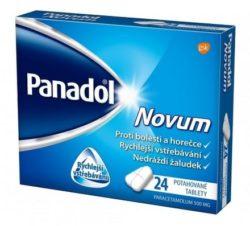 Panadol Novum 500mg tbl.flm.24x500mg