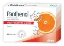 Panthenol 30 tablet