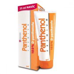 SIMPLY YOU Swiss Panthenol 10% gel měsíček + aloe 100 + 25 ml ZDARMA