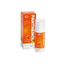 TOPVET Panthenol + Mast pro kojence a matky 50 ml