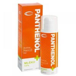 TOPVET Panthenol + Mléko 11% 200 ml
