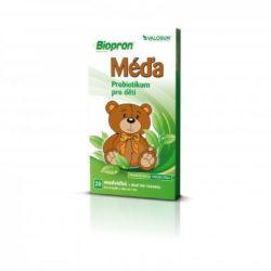 VALOSUN Biopron Méďa 20 tablet