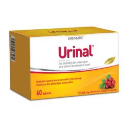 WALMARK Idelyn Urinal 60 tablet