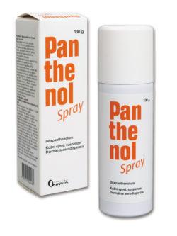 Panthenol Spray 130g 130 g
