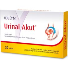 Idelyn Urinal Akut tbl.20