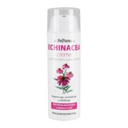 Medpharma Echinacea krém s panthenolem a allantoinem 50 ml