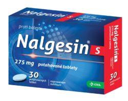 Nalgesin S 30 tablet